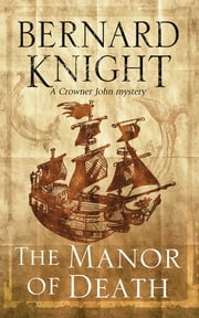 The Manor of Death ebook by Bernard Knight