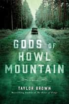 Gods of Howl Mountain - A Novel ebook by Taylor Brown