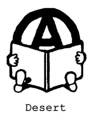 Desert ebook by Anonymous