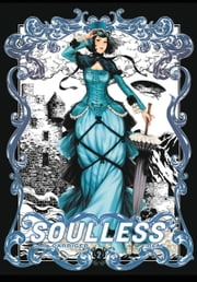 Soulless: The Manga, Vol. 2 ebook by Gail Carriger