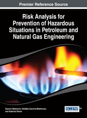 Risk Analysis for Prevention of Hazardous Situations in Petroleum and Natural Gas Engineering ebook by Davorin Matanovic,Nediljka Gaurina-Medjimurec,Katarina Simon