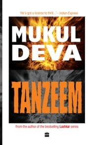 Tanzeem ebook by Mukul Deva