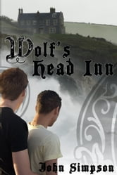 Wolf's Head Inn ebook by John Simpson