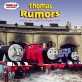 Thomas and the Rumors (Thomas & Friends) ebook by Rev. W. Awdry