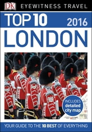 Top 10 London ebook by DK