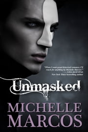 Unmasked ebook by Michelle Marcos