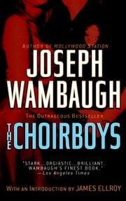 The Choirboys ebook by Kobo.Web.Store.Products.Fields.ContributorFieldViewModel