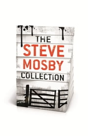 The Steve Mosby Collection ebook by Steve Mosby