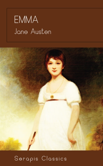 an examination of the novel emma by jane austen