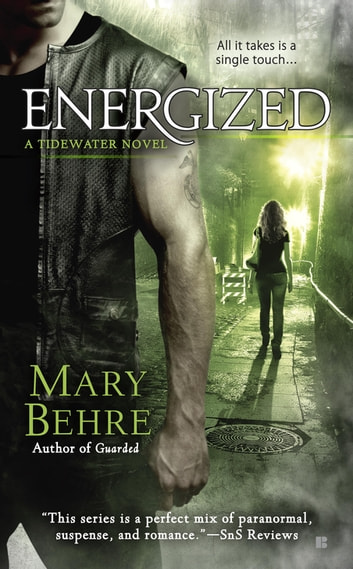 Energized ebook by Mary Behre
