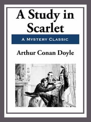 A Study in Scarlet ebook by Arthur Conan Doyle