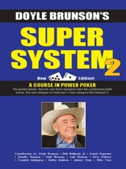 Doyle Brunson's Super System 2 ebook by Doyle Brunson