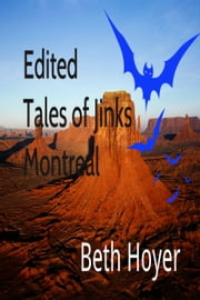 Edited Tales of Jinks Montreal ebook by Beth Hoyer