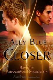 Closer ebook by Ally Blue