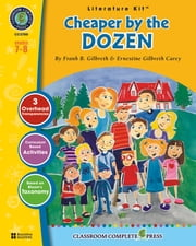 Cheaper by the Dozen (Frank B. Gilbreth) ebook by Nat Reed