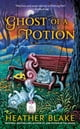 Ghost of a Potion ebook by Heather Blake