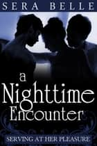 A Nighttime Encounter - Serving at Her Pleasure #4 ebook by Sera Belle