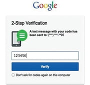 Towards an Extra Layer of Security: Activating Two-Factor Authentication-Part 2 of 3 - Article ebook by Hari Om Prakash