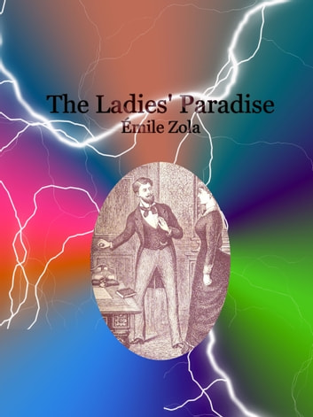 The Ladies' Paradise ebook by Émile Zola