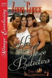Her Three Protectors ebook by Zara Chase