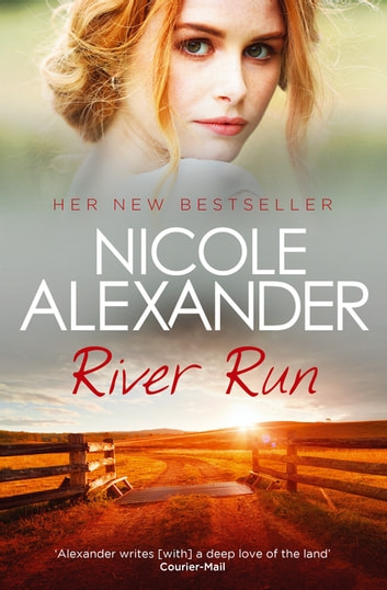 River Run ebook by Nicole Alexander