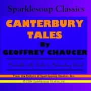 Canterbury Tales  (Sparklesoup Classics) ebook by Chaucer, Geoffrey