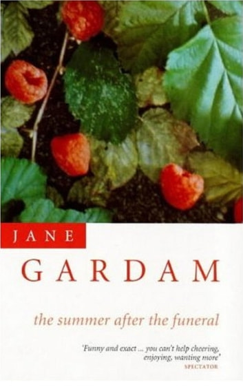 Summer After The Funeral ebook by Jane Gardam