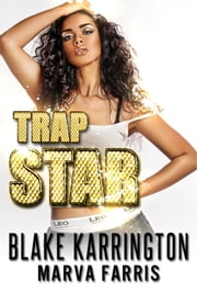 Trapstar ebook by Blake Karrington