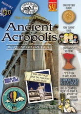 The Curse of the Ancient Acropolis (Athens, Greece) ebook by Carole Marsh