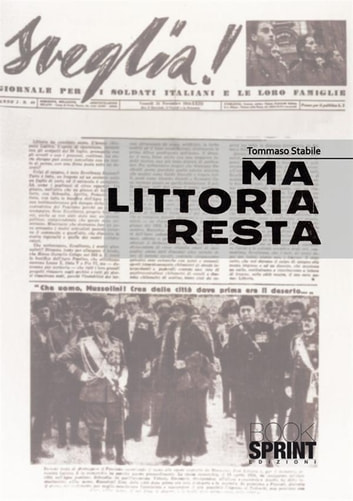 Ma littoria resta ebook by Tommaso Stabile