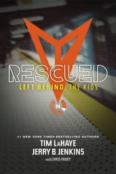 Rescued ebook by Tim LaHaye,Jerry B. Jenkins
