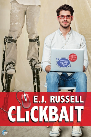 Clickbait ebook by E.J. Russell