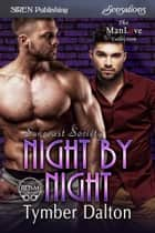 Night by Night ebook by Tymber Dalton