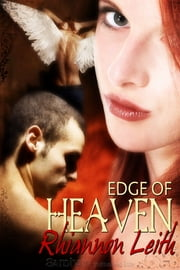 Edge of Heaven ebook by Rhiannon Leith