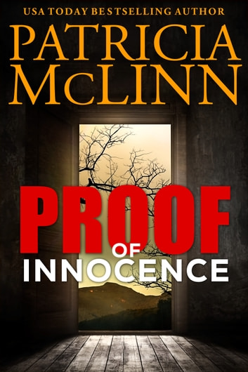 Proof of Innocence ebook by Patricia McLinn