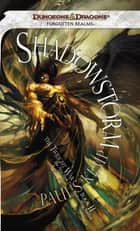Shadowstorm ebook by Paul S. Kemp