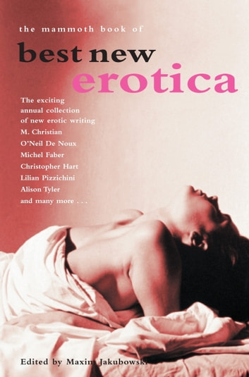The Mammoth Book of Best New Erotica 10 - Libraries