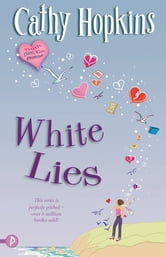 White Lies ebook by Cathy Hopkins
