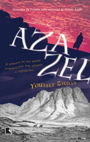 Azazel ebook by Youssef Ziedan