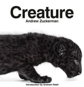 Creature ebook by Andrew Zuckerman