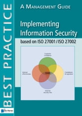 Implementing Information Security based on ISO 27001/ISO 27002 ebook by Calder, Alan