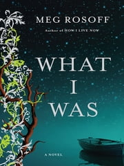 What I Was - A Novel ebook by Meg Rosoff