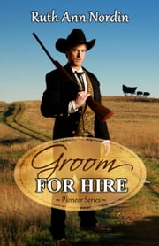 Groom for Hire ebook by Kobo.Web.Store.Products.Fields.ContributorFieldViewModel
