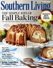 Southern Living - Issue# 9 - TI Media Solutions Inc magazine