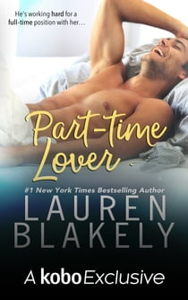Part-Time Lover ebook by Lauren Blakely