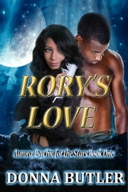 Rory's Love ebook by Donna Butler