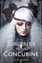 The Sorcerer's Concubine ebook by Jaclyn Dolamore