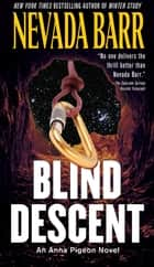 Blind Descent ebook by