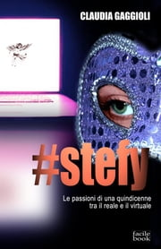 #stefy ebook by Claudia Gaggioli
