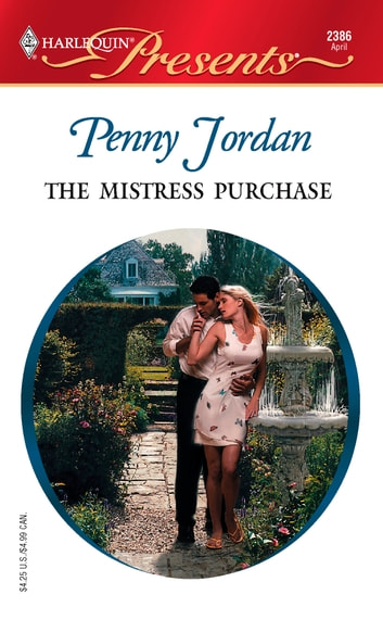 The Mistress Purchase ebook by Penny Jordan